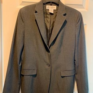 Jones New York Jacket GUC size 12